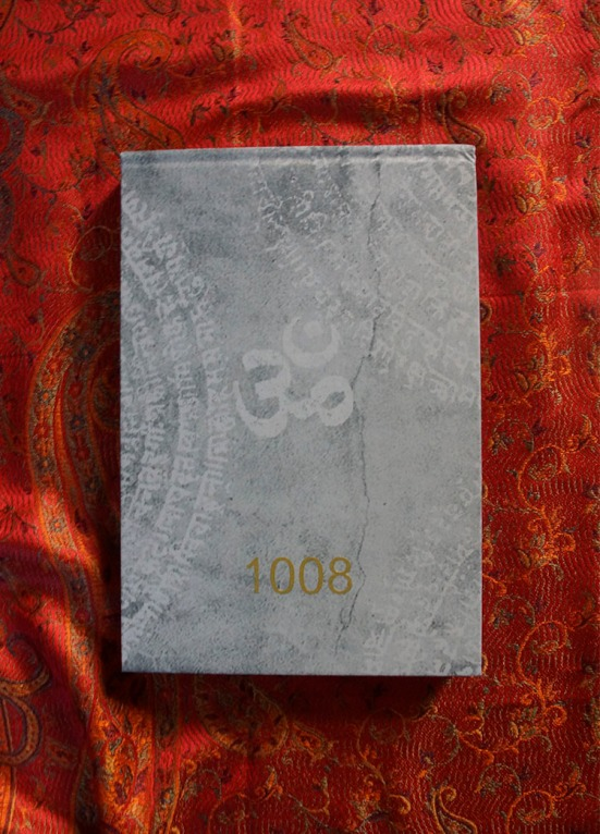 1008 single book